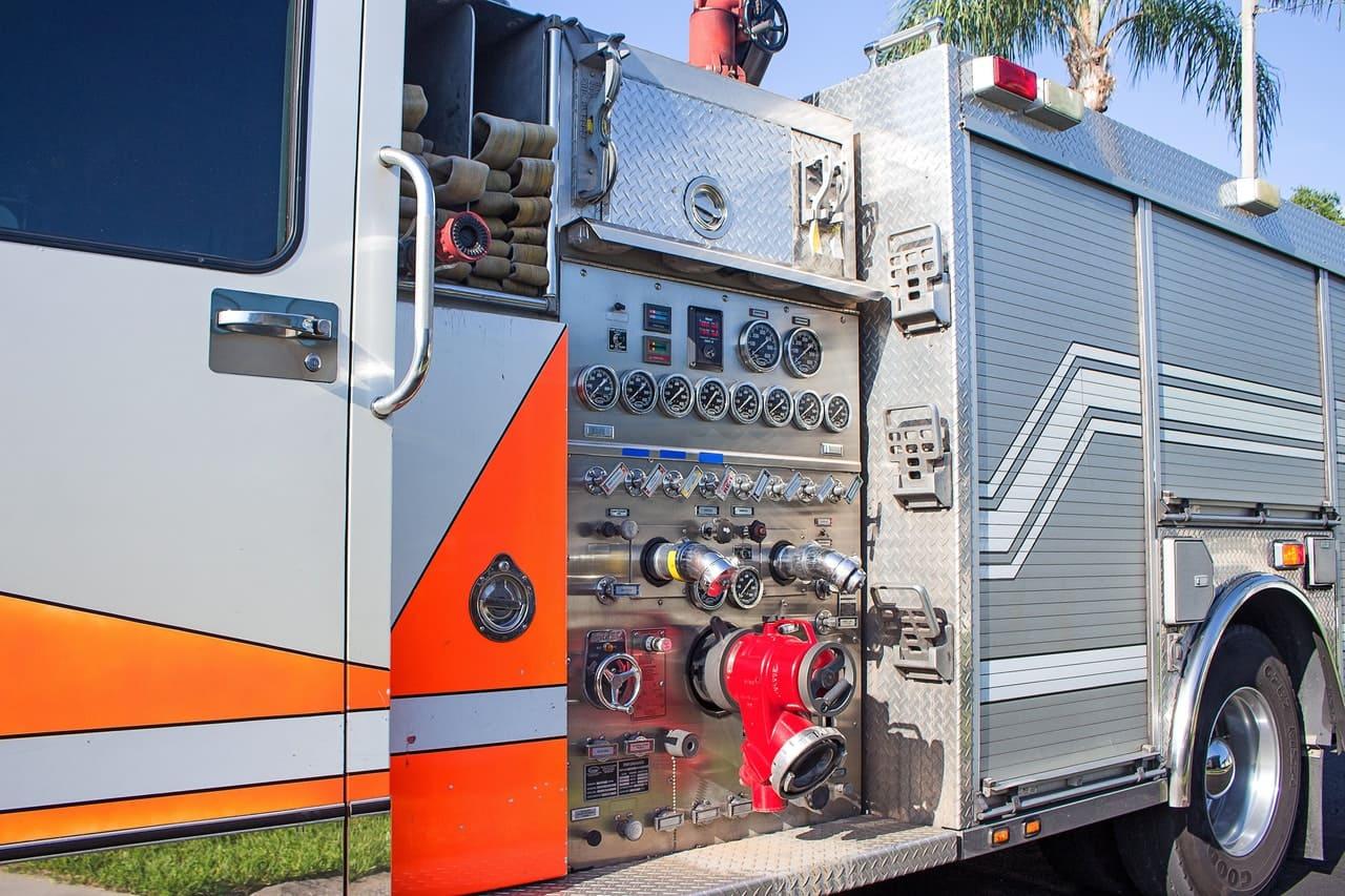 securitatea la incendiu